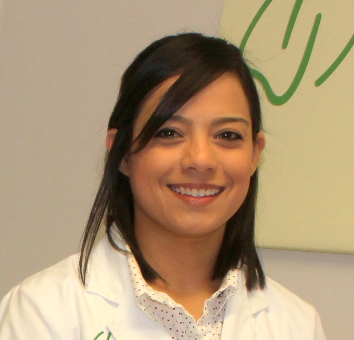 Dra. Mayra Marín